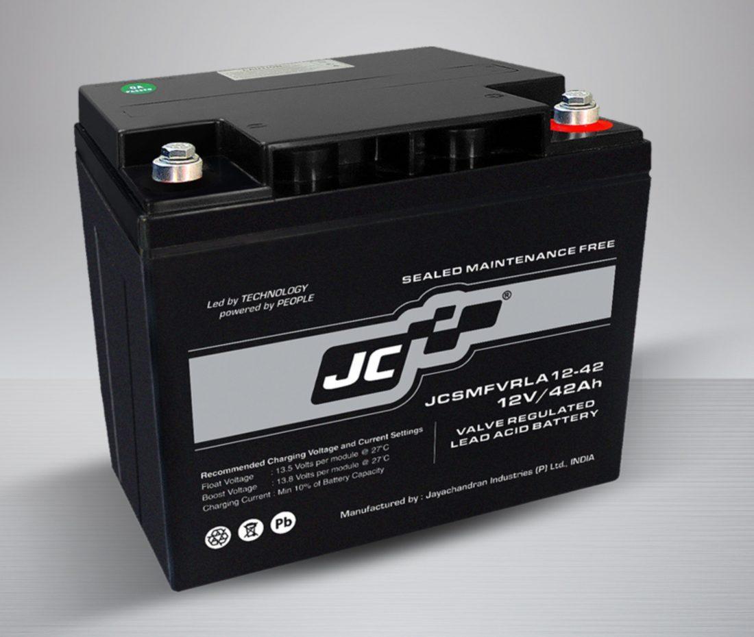 Jc Batteries Automotive Tubular Ups Amp Inverter Smf