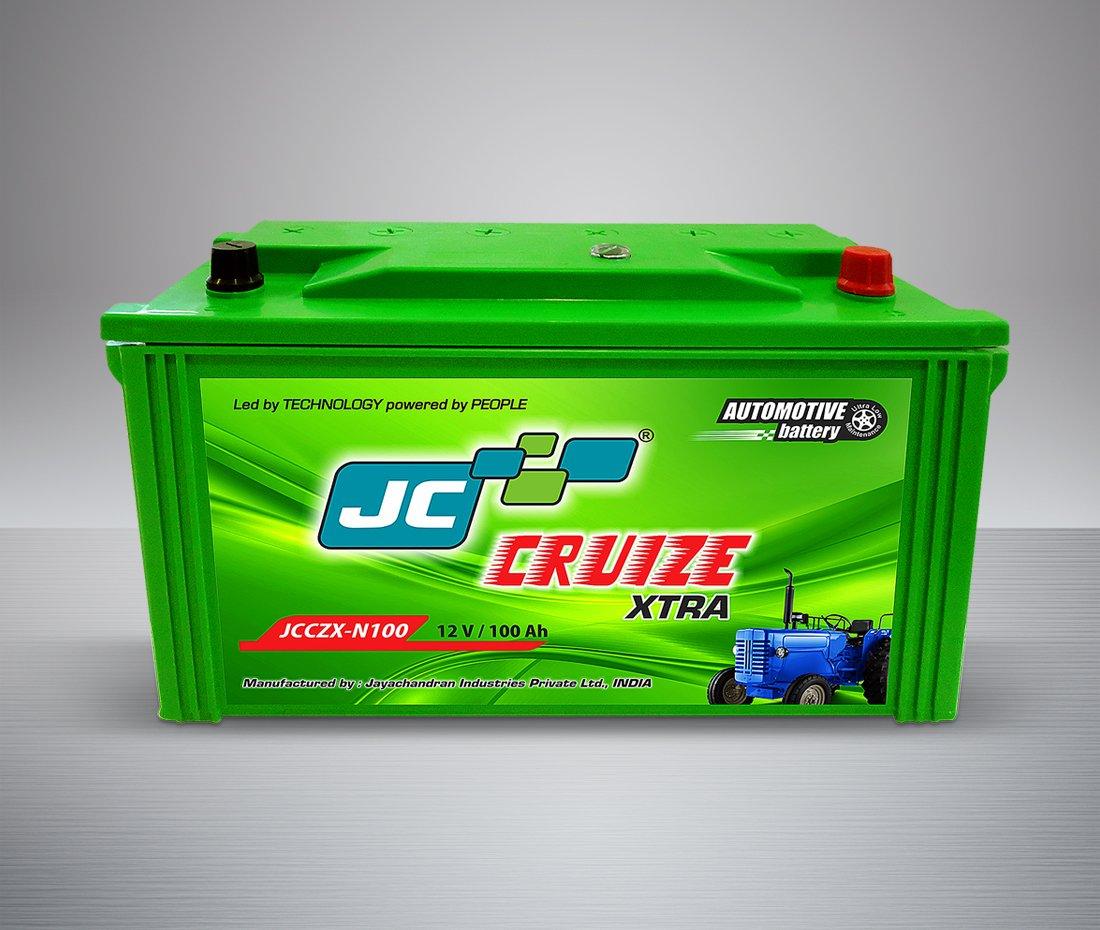 Cruize Xtra