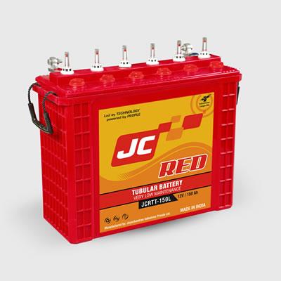 JC Red