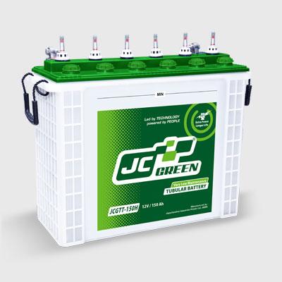 JC Green